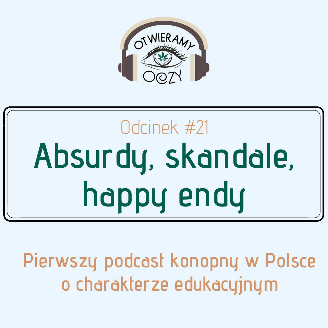 #21 Absurdy, skandale, happy endy – Mateusz Zbojna
